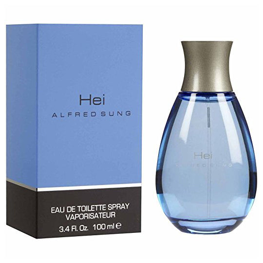 Alfred Sung Hei EDT 3.4 oz 100 ml Men