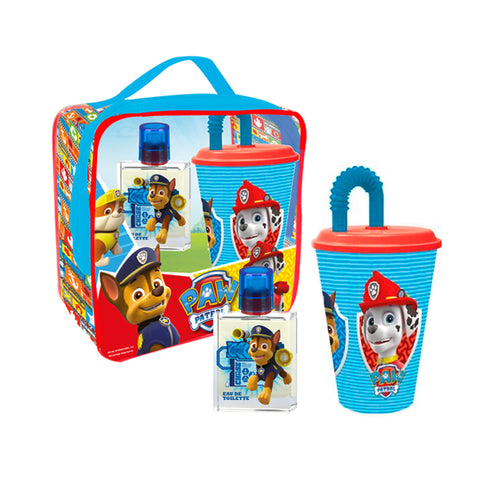 Paw Patrol Gift Set 3pc for Boys