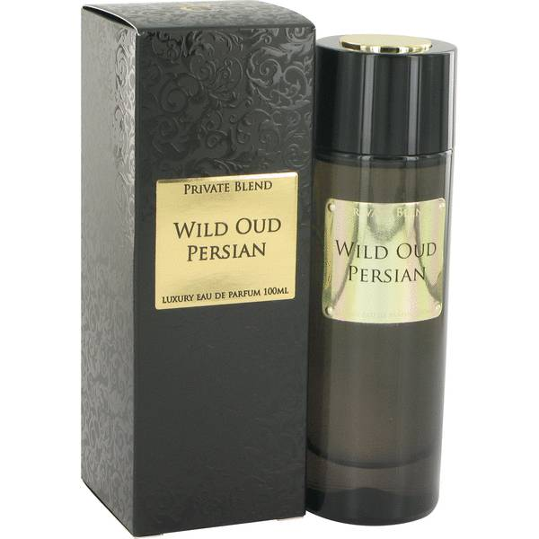 Private Blend Wild Oud Persian 3.4 oz, 100 ml Edp Spray for Women