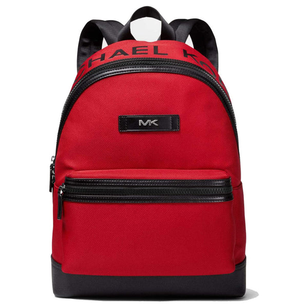 Michael Kors Kent Sport Backpack Crimson (37F9LKSB2)