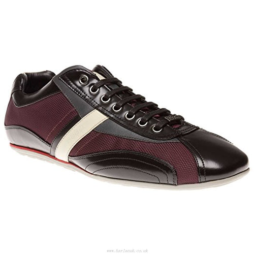 Hugo By Hugo Boss Men's Thamio Fashion Sneaker (50247525-601)
