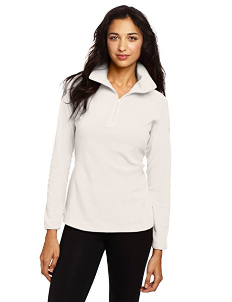 Columbia Women's Glacial Fleece III Half-Zip Jacket