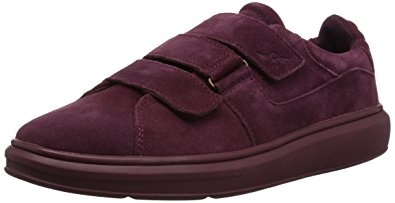 Creative Recreation Men's Meleti Sneaker (CR0970004) Dark Burgundy