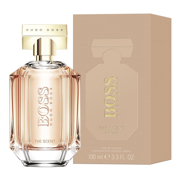 Hugo Boss Boss The Scent EDP 3.3 oz 100 ml Women