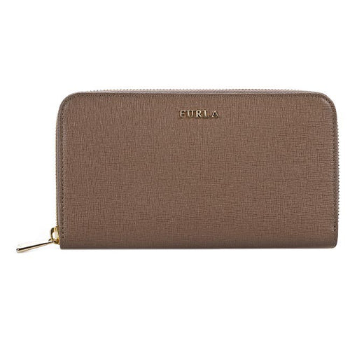 Furla PN08 Babylon Zip Around Wallet Daino (758739)