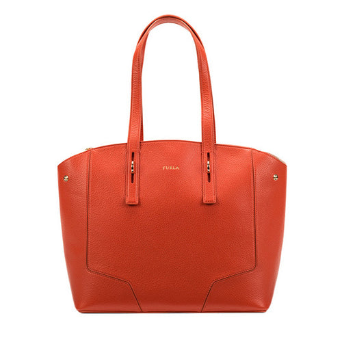 Furla Perla Tote Maple (775101)