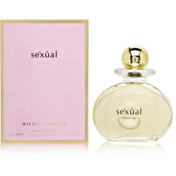 Sexual for Women By Michel Germain Eau-de-parfume Spray, 4.2 oz