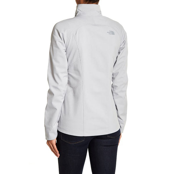 The North Face Women's Apex Byder Soft Shell Jacket TNF Light Grey (NF0A2VCJDYX)