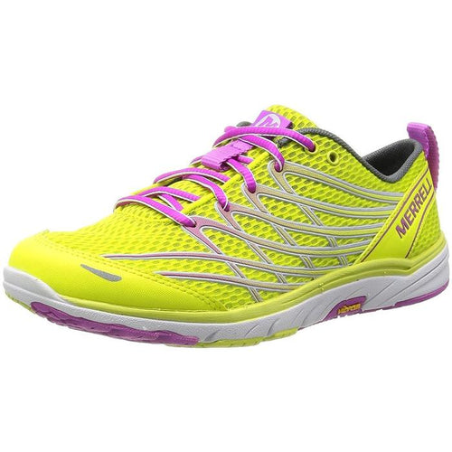 Merrell Bare Access Arc 3 Jaune/Violet (J06300) Women