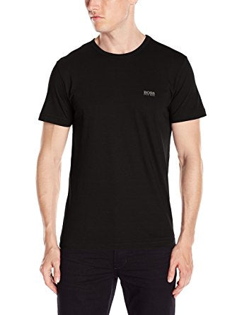 Boss Hugo Boss Green Modern Fit Tee Men