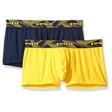 Papi Men's 2pk Sport Brazilian Trunk (626539)