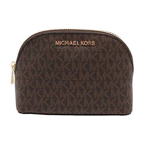 Michael Kors Jet Set Travel Large Pouch Cosmetic Bag (35H8GTVU3B)