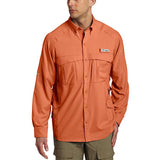 Columbia Men's Airgill Lite Long Sleeve Shirt (FM7191)
