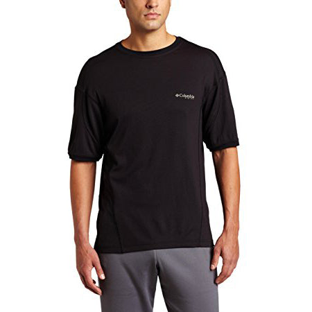 Columbia Men's Skiff Guide III Short Sleeve Shirt