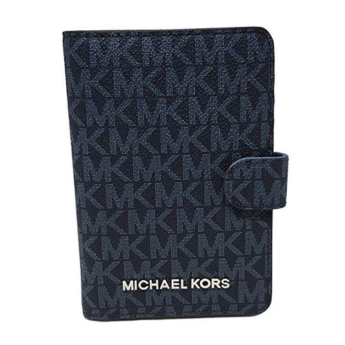 Michael Kors Jet Set Travel Passport Case Wallet (35F8STVT1B)