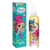 Shimmer & Shine Girls Body Spray 6.8 oz 200 ml