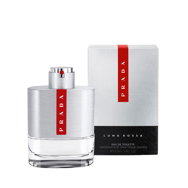 Prada Luna Rossa by Prada EDT 3.4 oz 100 ml Men