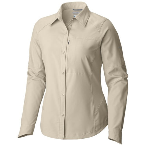 Columbia Silver Ridge Long Sleeve Shirt (AL7079) Small