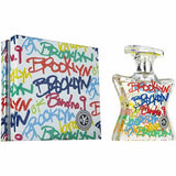 Bond No. 9 Brooklyn For Unisex EDP Spray 3.3 oz 100ml