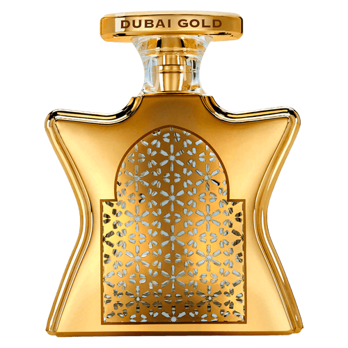 Bond No. 9 Dubai Gold EDP 3.4 oz 100 ml Unisex
