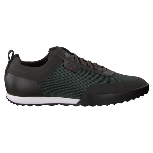 Hugo Boss Shoes Matrix Lowp MX Dark Green (50397187)