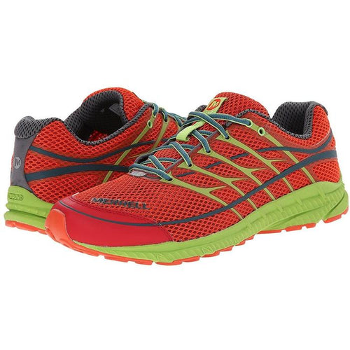 Merrell Mix Master Move 2 Running Shoe Hauted Red (J01513)