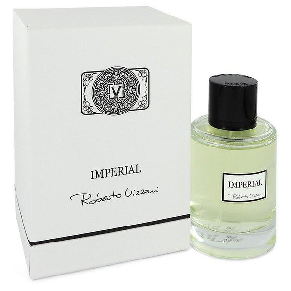 Roberto Vizzari Imperial EDT 3.7 oz 109 ml Men