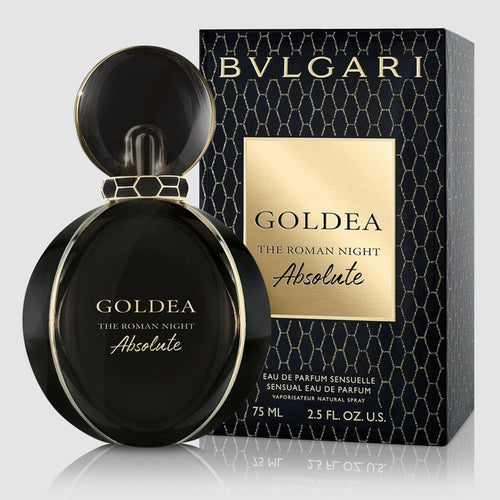 BVLGARI Women's Goldea The Roman Night Absolute Eau de Parfum Size 2.5 oz