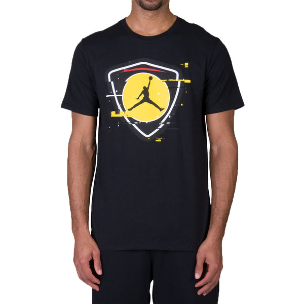 Jordan Retro 14 Last Shot T-Shirt Men Black