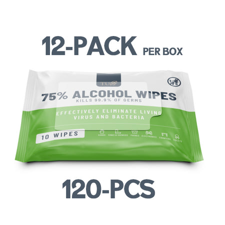 "Simply Soft Baby Wet Wipes Soft & Gentle Fragrance Free 80 wipes ""6-PACK"""