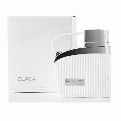 Rich & Ruitz Blaze Blanc EDP 3.3 oz 100 ml Men