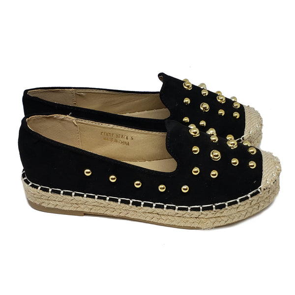 Victoria Adames Cindy Espadrilles Shoes
