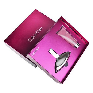 Calvin Klein CK Euphoria Gift Set EDP 3.4 oz 100 ml Women