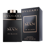 Bvlgari Man In Black Cologne EDP 3.4 oz 100 ml Men