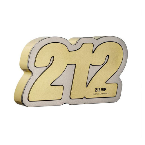 212 Vip 2 PCS Gift Set EDP 2.7 oz 80 ml Women by Carolina Herrera
