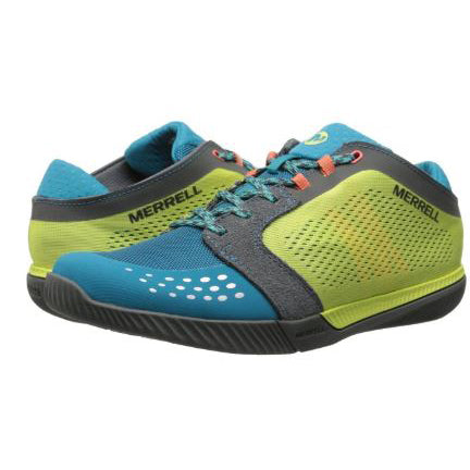 Merrell Roust Fury Algiers Blue (J21965) Men