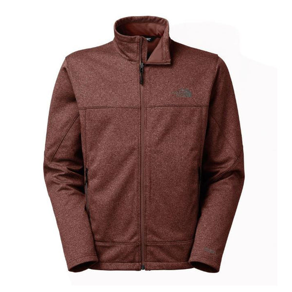 The North Face Men's Canyonwall Jacket-Sequoia Red