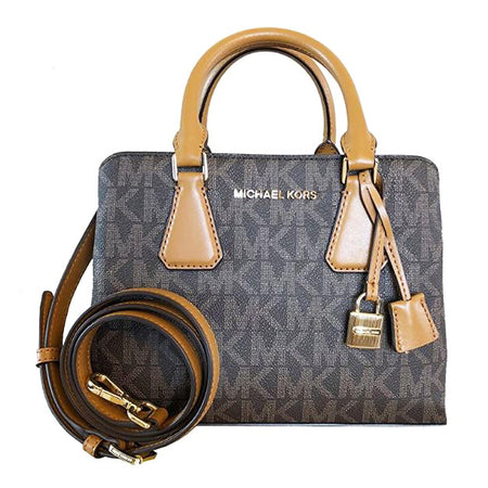 Michael Kors Mindy Carryall Leather (35T8GTZE3B)