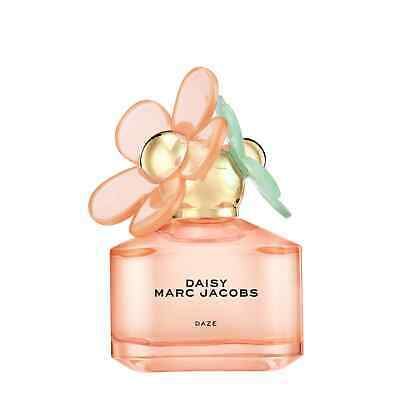 Marc Jacobs Daisy Daze Perfume for Women 1.6 oz. Eau de Toilette Tester in a White Box