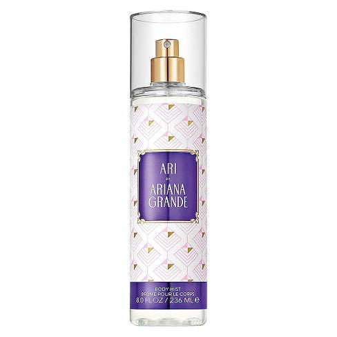 Ariana Grande Ari Body Mist 8.0 oz 236 ml  Women