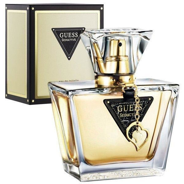 Guess Seductive EDT 2.5 oz 75ml Women