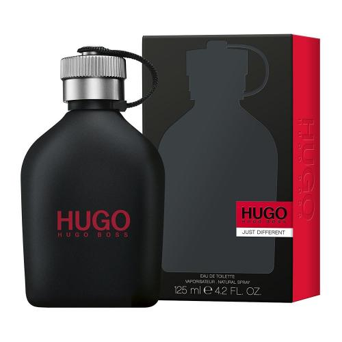 c20297f7b9 Hugo Boss Just Different EDT 4.2 125 ml Men – Rafaelos