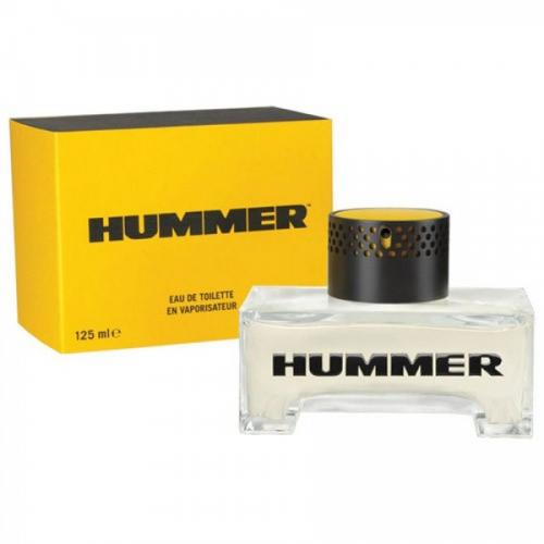 Hummer by Hummer EDT 4.2 oz 125 ml Men
