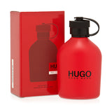 Hugo Boss Hugo Red EDT 4.2 oz Men