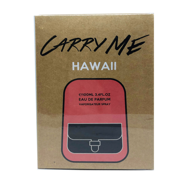 Giovanni Bacci Carry Me Hawaii EDP 3.4 oz Women