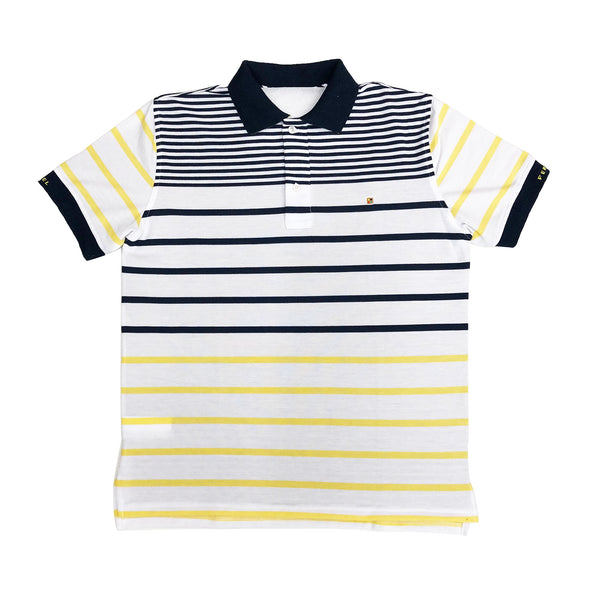 Fervel Classic Polo Shirt Men