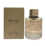 Jimmy Choo Illicit Flower EDT 3.3 oz 100 ml Women TESTER