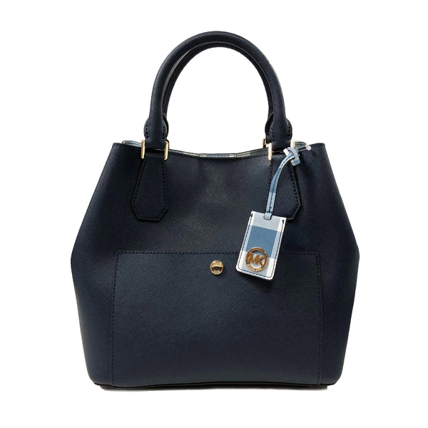 Michael Kors Greenwich LG Bag Leather (35T8GGRT3T)
