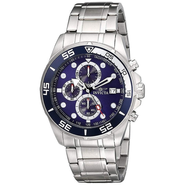 Invicta Men's 45mm Specialty Navigator Quartz (17013)