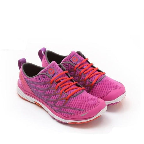 Merrell Bare Access Arc Trail Running Shoe Purple (J06298) Women